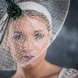 Designer Millinery in the Lake District