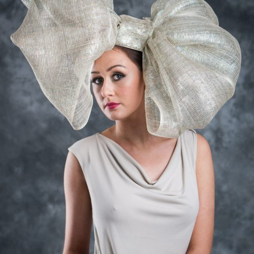 Designer Fascinators, Designer Millinery from the Lake District - Tracy Wells