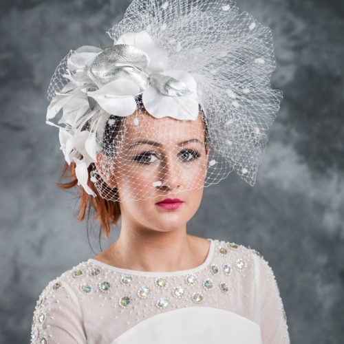 Designer Millinery from the Lake District - Tracy Wells