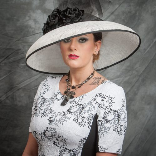 Mother of the Bride/Groom Hats Online - Tracy Wells