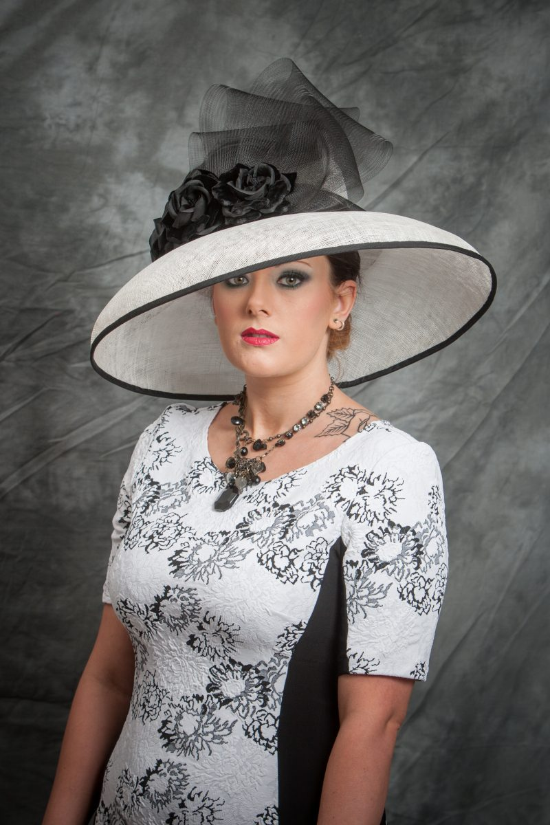 Mother of the Bride/Groom Hats Online - Tracy Wells
