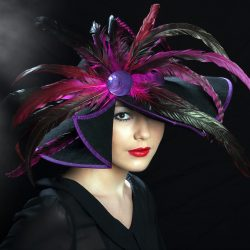 The Lake District's Designer Milliner
