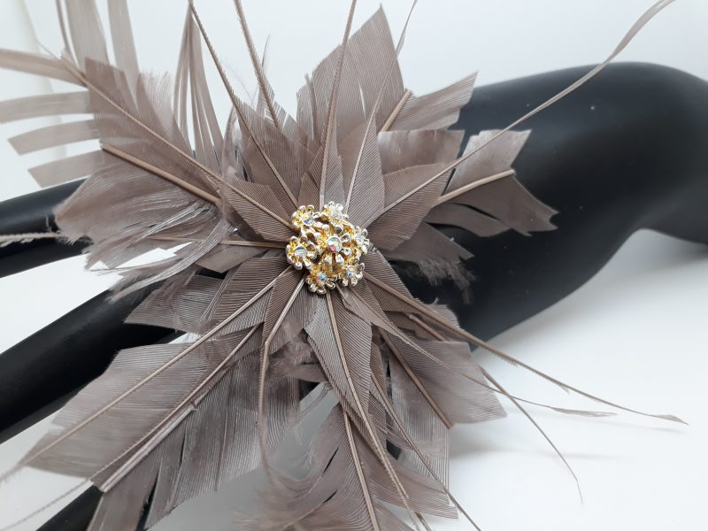 Millinery Accessories, Designer Millinery from the Lake District - Tracy Wells